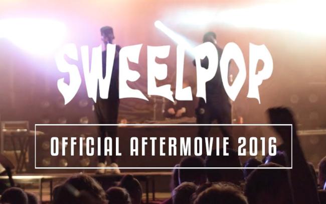 Sweelpop '16 aftermovie