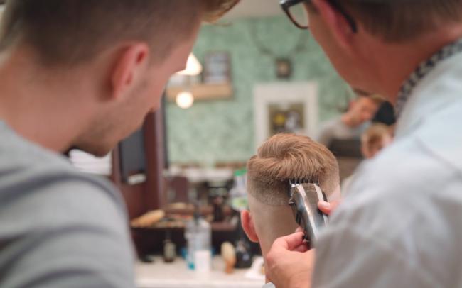 Promofilm Bakkes Barber