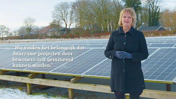 RES Groningen portretvideo Brenda Harsveld
